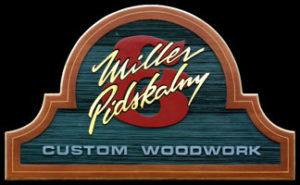Miller Pidskalny Custom Woodwork